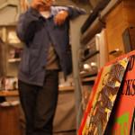 「ともに」展を終えて(2015/4/13)Like a rolling stone