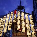 夏の暦(京都一年目)