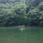 京都嵐山 琴ヶ瀬茶屋