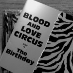 BLOOD AND CIRCUS / The Birthday