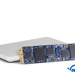 MacBookAir(11-inch, Mid2013) SSD480GBに交換